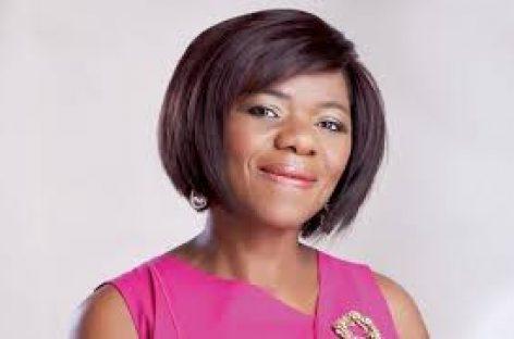Thuli Madonsela, baluarte sudafricano contra la corrupción del país