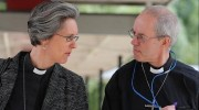 Las mujeres podrán ser obispas en Inglaterra