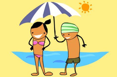 Prevención cáncer de piel: alíate con el sol y no lo retes