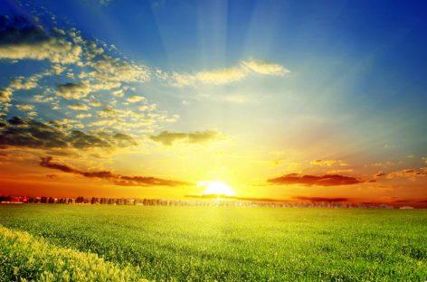 Ahorrar energía utilizando los rayos solares