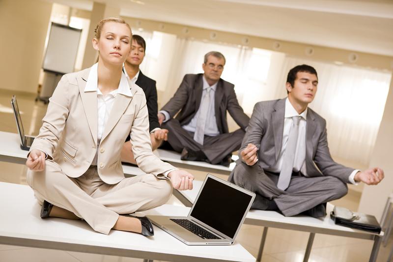 Empresas Que Cuidan La Salud De Sus Empleados En Positivo