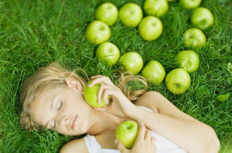 Los alimentos como terapia emocional