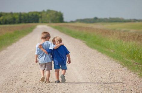 Ser feliz, el ingrediente secreto es la amabilidad