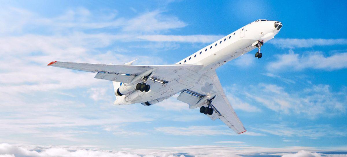 El avión sigue siendo el medio de transporte más seguro