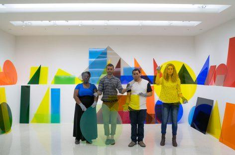 El museo Guggenheim de Nueva York da visibilidad al arte latinoamericano