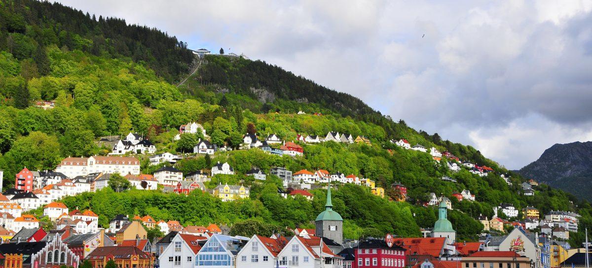Noruega, el país que supo invertir el dinero del petróleo