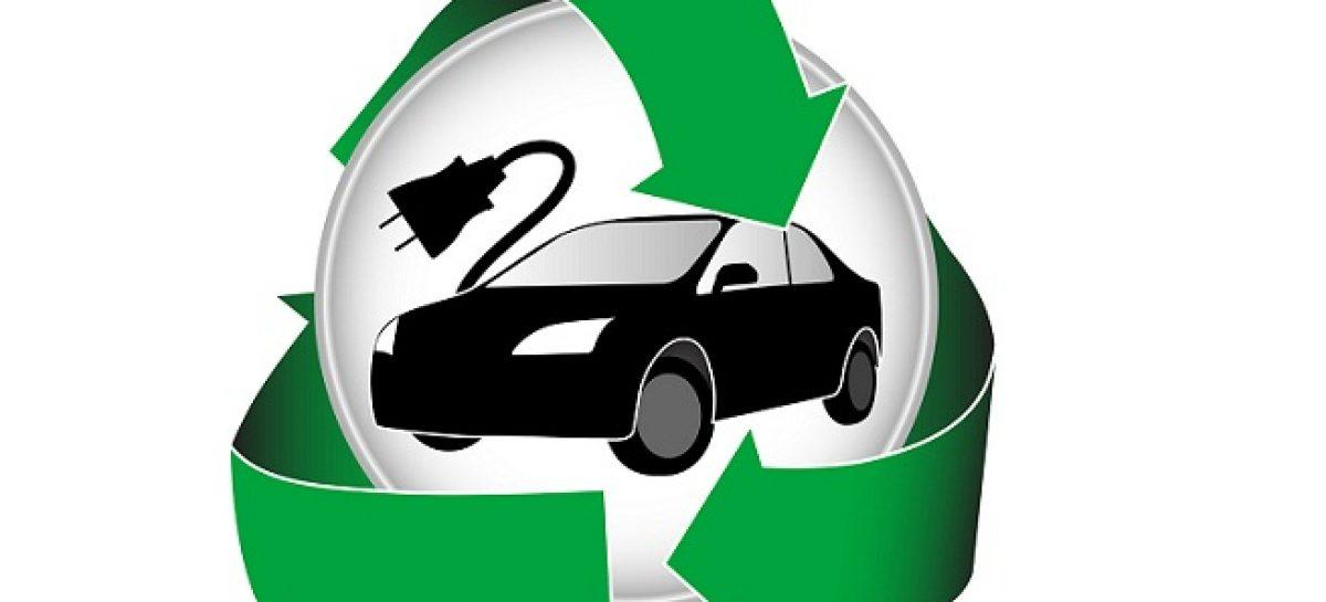 Las ventas de coches eléctricos se disparan en Europa