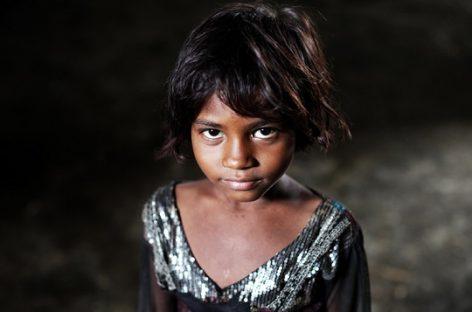 Un hogar de oportunidades para los niños intocables de la India