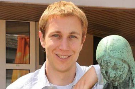 Daniel Zimmermann, el alcalde que saneó las cuentas de su ayuntamiento