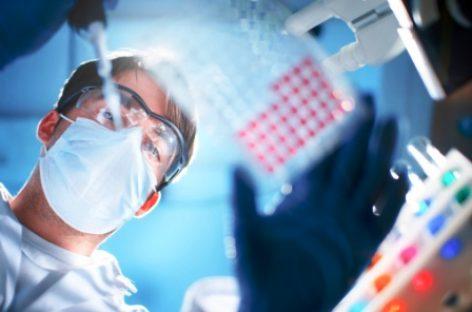Un medicamento contra el VIH puede frenar las lesiones hépaticas