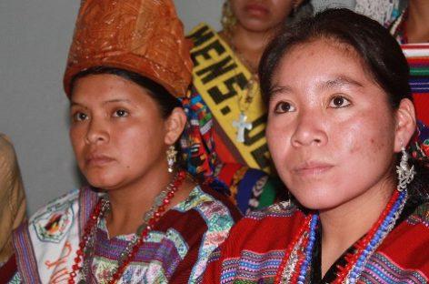 La victoria de los indígenas maya
