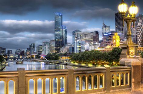 Melbourne es la mejor ciudad del mundo para vivir