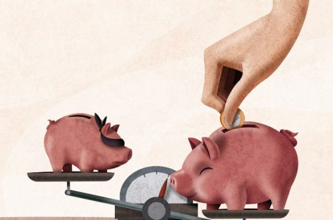 Un mercado con valores éticos