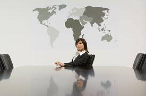 Las mujeres jefas son las más capacitadas para liderar una empresa