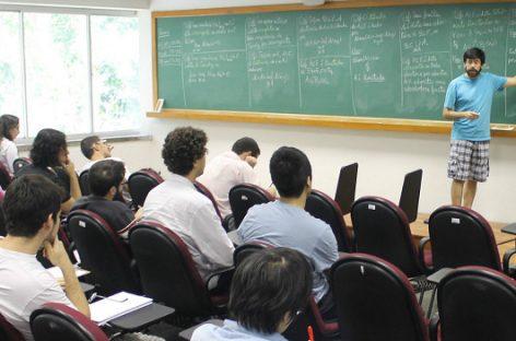"""La """"Meca"""" brasileña de las matemáticas"""