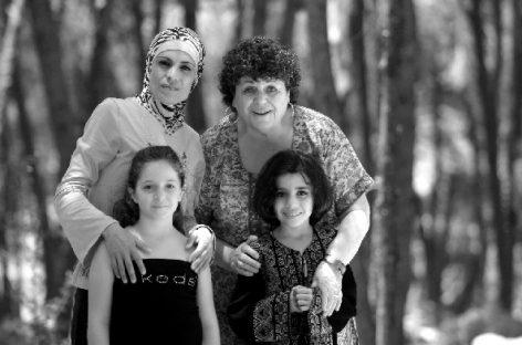 Los otros israelíes y palestinos que apuestan por la reconciliación