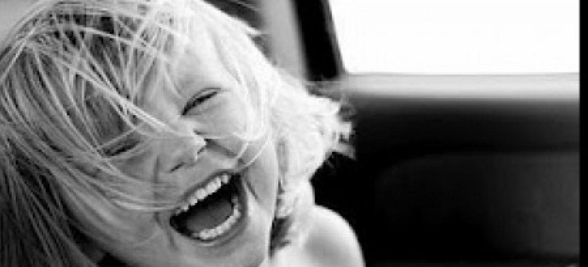 El humor depende de ti, no de las circunstancias