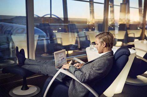 Los aeropuertos del futuro destacarán por su faceta inteligente