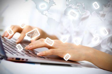 Alternativas eficaces al e-mail