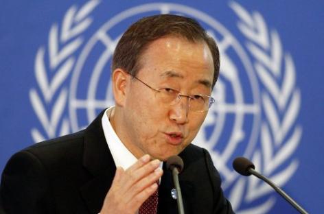 La ONU presiona para enfrentar el cambio climático
