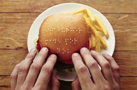 Etiquetados en braille: inclusión social de los invidentes