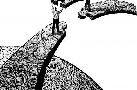 La cooperación puede más que competir