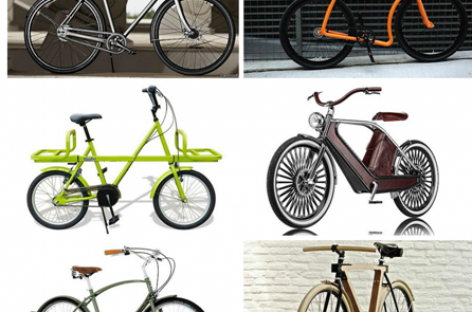 La cultura de la bicicleta se impone