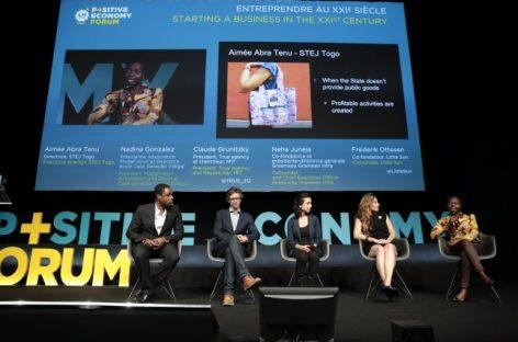 Foro de Economía Positiva: soluciones para un mundo cambiante