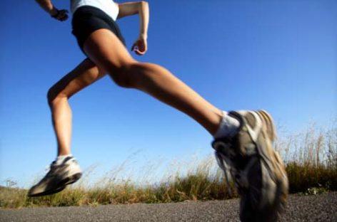 Cinco horas de ejercicios te dan todo lo que necesita tu cuerpo