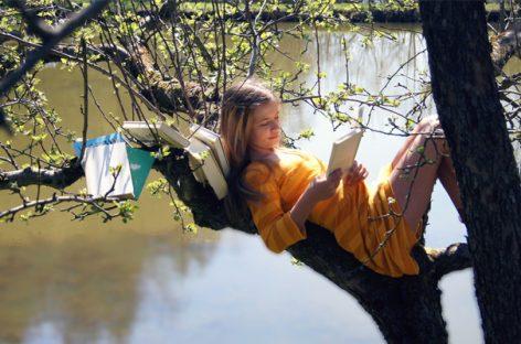 Lectura lenta: más allá de la mirada sobre el libro