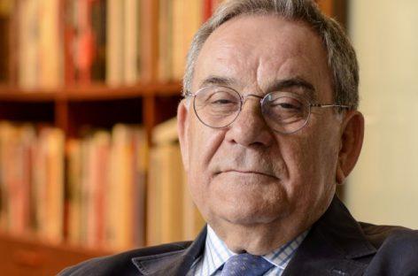 Las democracias y la revolución tecnólogica. Lluís Foix