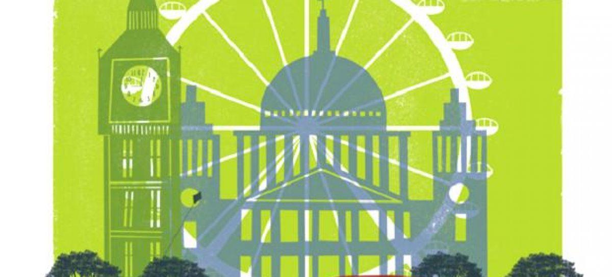 La ciudad del futuro: ¿un parque nacional?