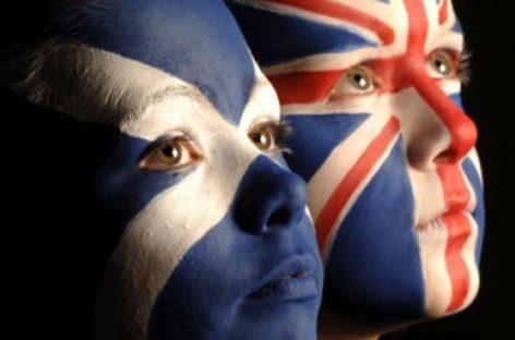 Escocia ganó