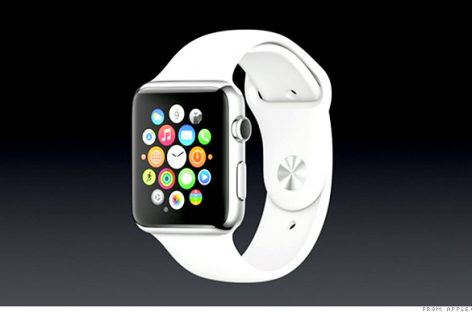 El esperado reloj de Apple