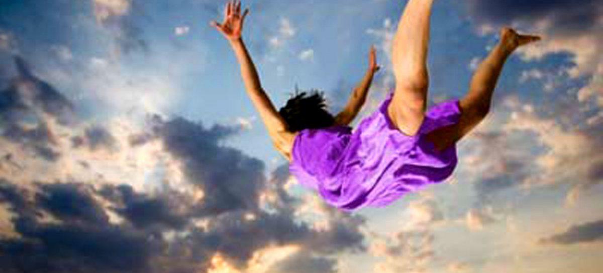 Sueños lúcidos como terapia sanadora