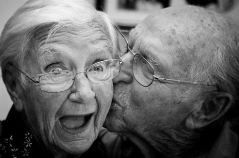 8 claves para vivir una vida larga y plena
