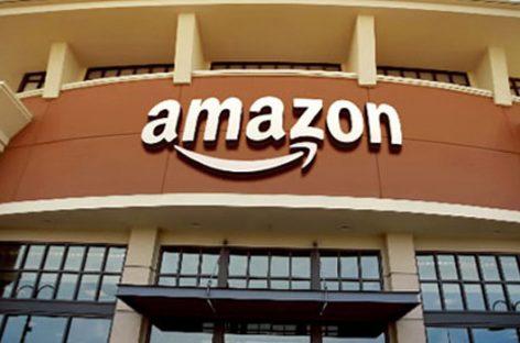 Amazon tendrá una tienda en Nueva York