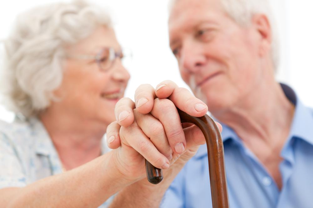 calidad de vida en personas mayores: