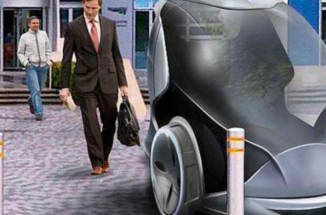 El futuro ya ha llegado: transporte autónomo y semáforos inteligentes