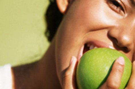 Una dieta positiva para el pleno rendimiento del sistema inmunitario