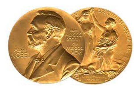 Galardonados del Premio Nobel: Economía, Literatura y Química