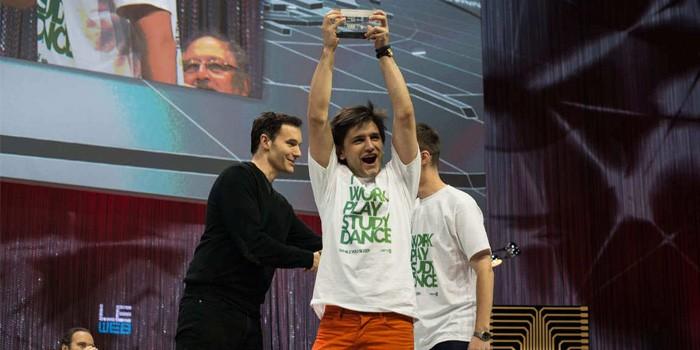 Le Web'14: un tour por las startups más destacadas