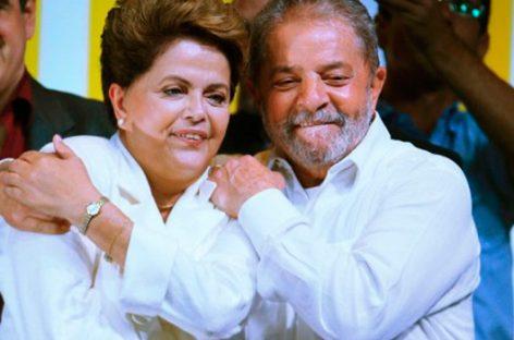 Rouseff gana in extremis en Brasil