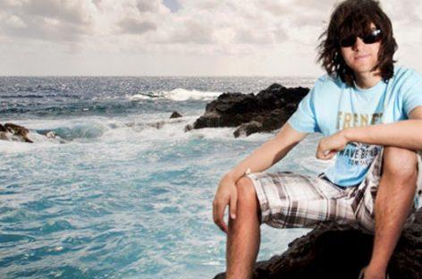 El joven que quiso salvar el océano