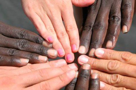 Discriminación racial, la lucha continua