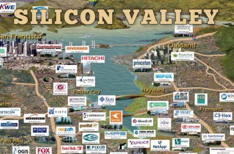 Silicon Valley o cómo convertir tu idea tecnológica en éxito