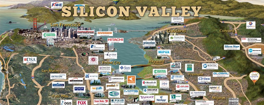 Silicon valley o c mo convertir tu idea tecnol gica en for European design firms
