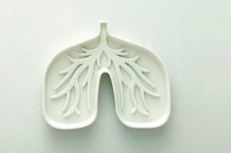 Un análisis de sangre permite el diagnóstico temprano del cáncer de pulmón
