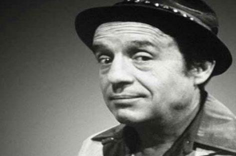 Chespirito, el cómico de la eterna sonrisa
