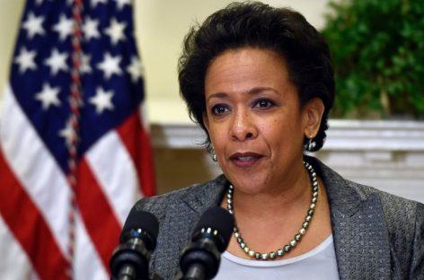Primera Fiscal afroamericana en EE.UU